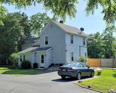 Medford Multi Family Home For Sale: 1401 N Ocean Ave