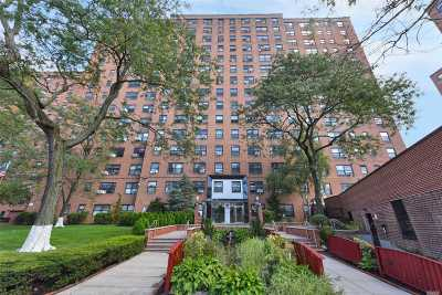 Co-op For Sale: 99-40 63 Rd #7P