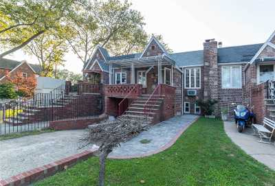 Brooklyn Single Family Home For Sale: 3405 Avenue T