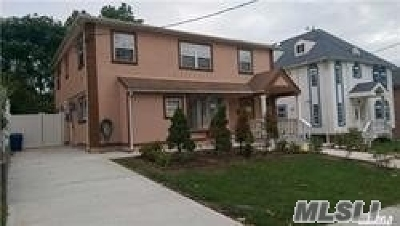 Little Neck Multi Family Home For Sale: 58-40 254th St