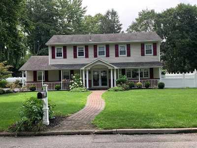 E. Northport Single Family Home For Sale: 54 Wintercress Ln