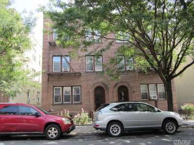 Woodside Multi Family Home For Sale: 47-25 44th St