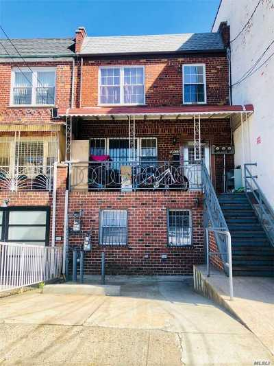 Brooklyn Multi Family Home For Sale: 5115 9 Ave