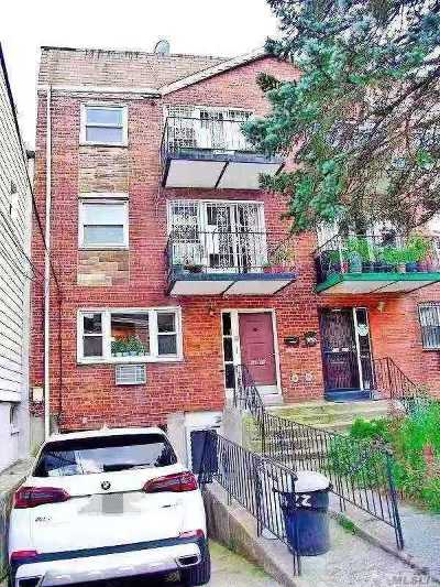 Elmhurst Multi Family Home For Sale: 74-22 44th Ave