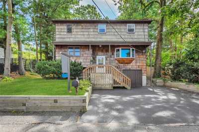 Huntington Single Family Home For Sale: 42 Rushmore St