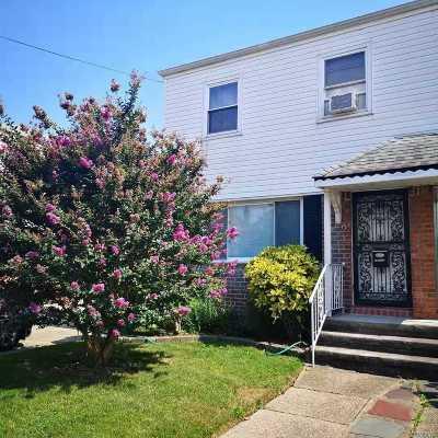 Flushing Single Family Home For Sale: 146-06 Kalmia Ave