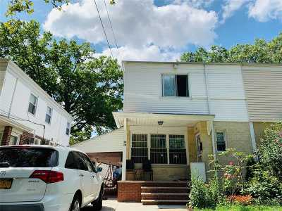 Bayside Single Family Home For Sale: 50-14 Clearview Expy