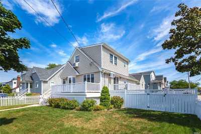 Babylon Single Family Home For Sale: 419 Little East Neck Rd