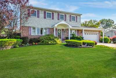 Holbrook Single Family Home For Sale: 250 Clarinet Ln