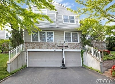 Plainview Single Family Home For Sale: 108 Sagamore Dr