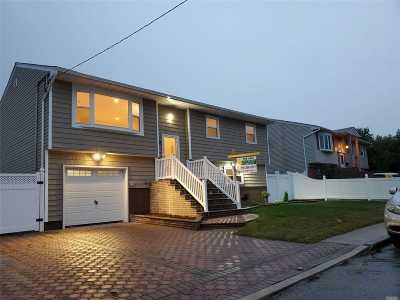 Baldwin NY Single Family Home For Sale: $629,990