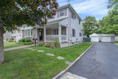 Seaford Single Family Home For Sale: 3681 Ionia St