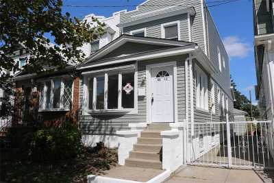 Brooklyn Single Family Home For Sale: 4311 Avenue M