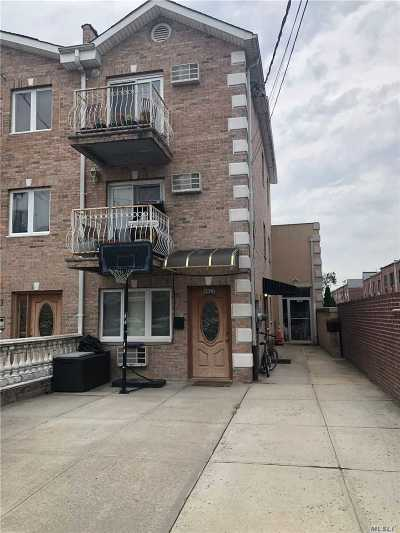 Middle Village Multi Family Home For Sale: 69-23 62nd Dr