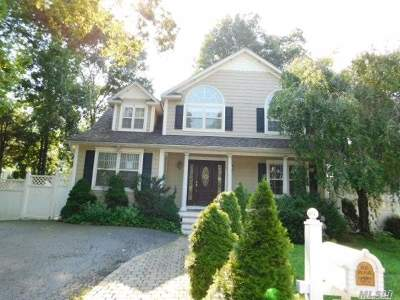 Huntington Single Family Home For Sale: 1 Shady Ln