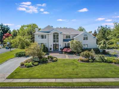 Woodbury Single Family Home For Sale: 5 Woodbury Farms Dr