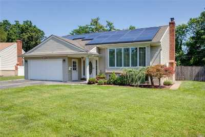 Plainview Single Family Home For Sale: 119 Roxton Rd