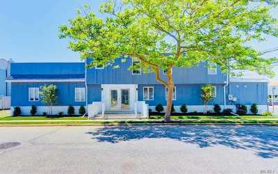 Lido Beach NY Single Family Home For Sale: $1,100,000