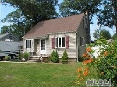 West Islip Single Family Home For Sale: 515 McCall Ave