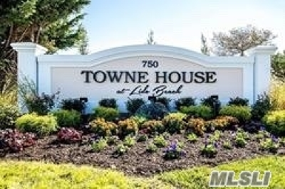 Lido Beach NY Condo/Townhouse For Sale: $532,900