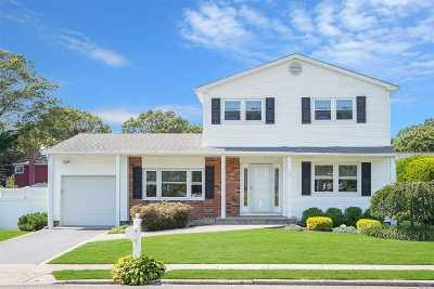 Holbrook Single Family Home For Sale: 42 Brandy Ave