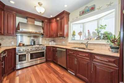 Long Beach NY Single Family Home For Sale: $992,000