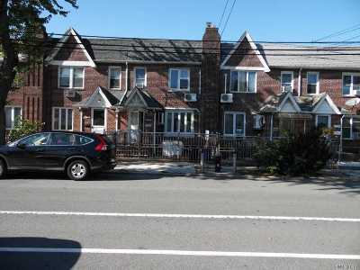 Briarwood Single Family Home For Sale: 147-37 Coolidge Ave