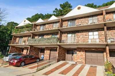 Douglaston Condo/Townhouse For Sale: 65-05 242 St #3A