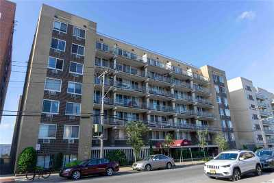 Nassau County Rental For Rent: 650 Shore Rd #6M