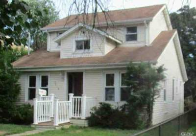 Bellmore Single Family Home For Sale: 2458 Florin Ct
