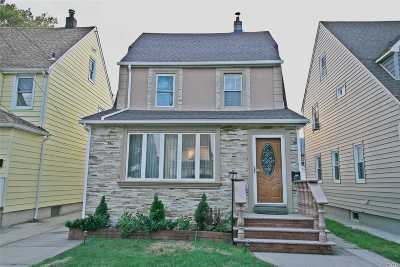 Bellerose, Glen Oaks Single Family Home For Sale: 88-50 242nd St