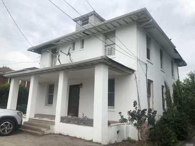 Whitestone Single Family Home For Sale: 140-09 14 Ave