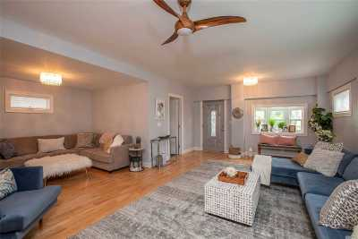 Long Beach Single Family Home For Sale: 509 Lincoln Blvd