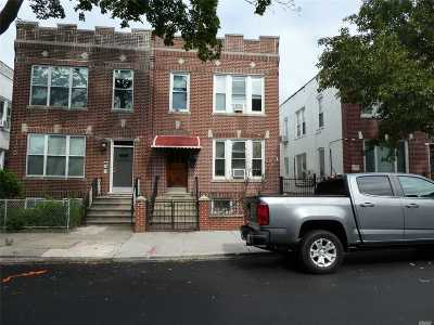 Astoria Multi Family Home For Sale: 32-72 45 St