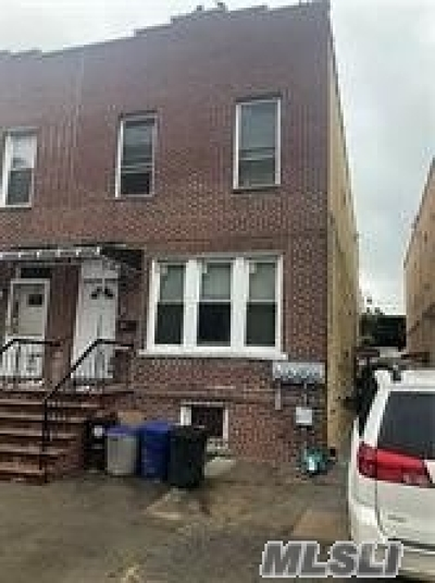 Brooklyn Multi Family Home For Sale: 74 Brighton 11th St