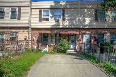 Brooklyn Single Family Home For Sale: 1869 Strauss St