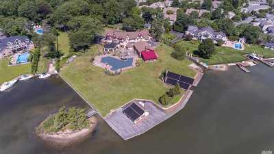 Bay Shore Single Family Home For Sale: 47 Awixa Ave