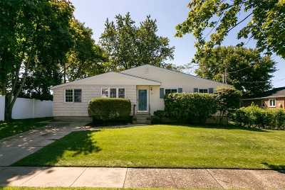 Farmingdale Single Family Home For Sale: 22 3rd Ave