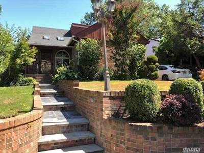 Little Neck Single Family Home For Sale: 52-03 Leith Pl