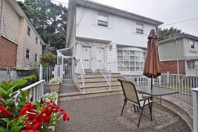 Douglaston Multi Family Home For Sale: 243-25 72 Ave