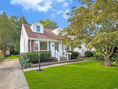 Mineola Single Family Home For Sale: 227 Evelyn Rd