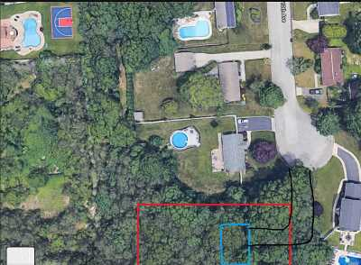 Holtsville Residential Lots & Land For Sale: V/L 10th Ave