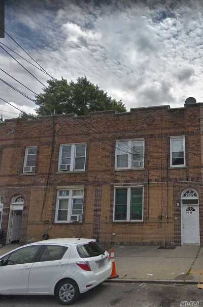 Queens Village Multi Family Home For Sale: 212-06 99th Ave