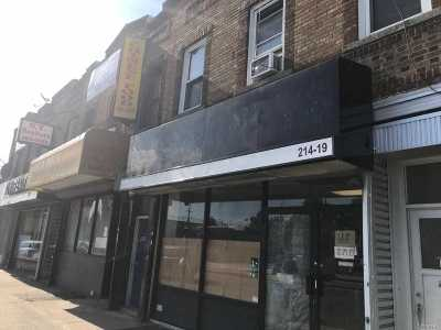 Queens Village Single Family Home For Sale: 214-19 Jamaica Ave