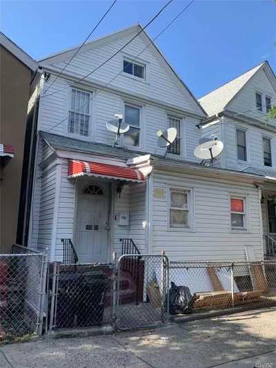 Corona Multi Family Home For Sale: 102-21 46th Ave