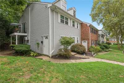 Hauppauge Condo/Townhouse For Sale: 725 Towne House Vlg