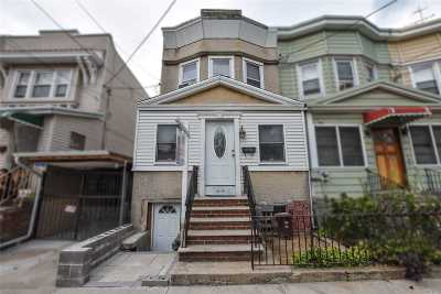 Woodhaven Single Family Home For Sale: 87-30 77th St