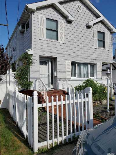 Inwood Single Family Home For Sale: 36 Roosevelt Ave