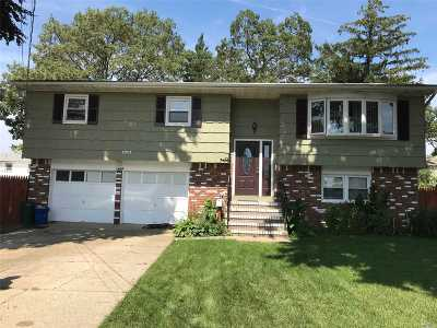 W. Babylon Single Family Home For Sale: 1404 2nd St