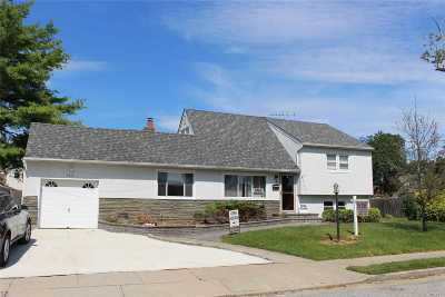 Baldwin NY Single Family Home For Sale: $595,000